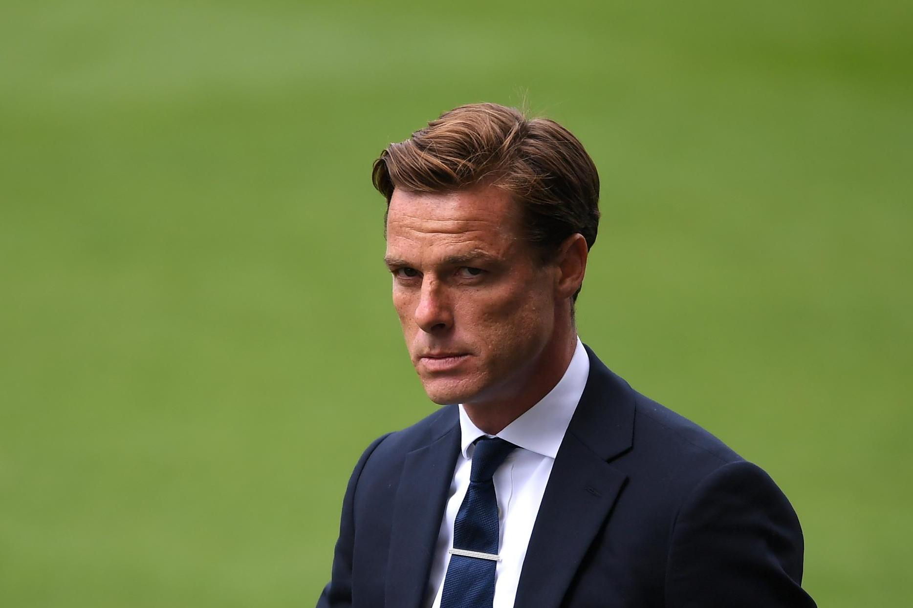 FULHAM BOSS, SCOTT PARKER TO BE REWARDED WITH CONTRACT EXTENSION, SURVIVAL BONUS.