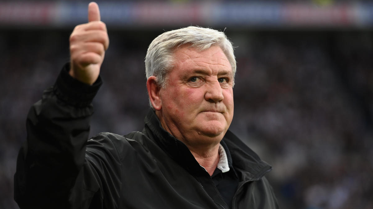 Steve Bruce leaves Newcastle by mutual consent after winless start
